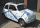 Delft car